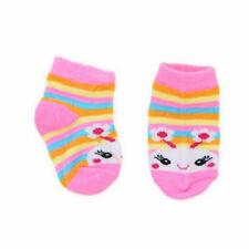 Chaussettes 0-3 mois pour fille de 0 à 24 mois
