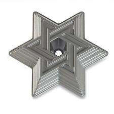 Nordic Ware Star of David Hanukkah Bundt Cake Pan - Nordicware Cast Aluminum