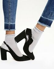 30dc0ee9584 Free People Med (1 in. to 2 3/4 in.) Women's Heels for sale | eBay