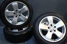 Mercedes 7,5J x 16 Zoll Alufelgen LK 5x112 ET 35 KBA 45509