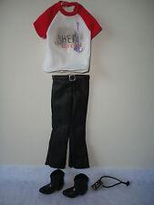 Mattel Barbie KEN FASHION - FASHION AVENUE 2002 - 56873
