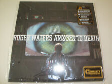 "888750754714 Columbia/legacy Vinile Roger Waters - Amused to Death (2 12"") Music"