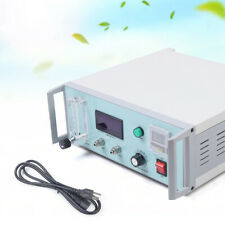 high concentration Ozone Generator 6g /h Ozonizer Air water Purifier Sterilizer
