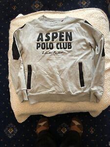 Aspen Polo Club Jumper size 10 Years