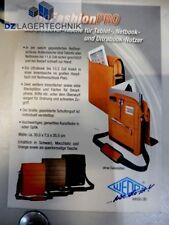 WEDO Tablettasche GoFashion Pro 596101 Crossover-Bag für Notbook, Ultrabook