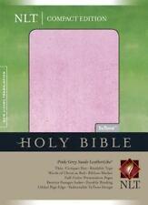 Compact Edition Bible NLT, TuTone