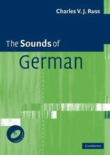 The Sounds of German by Charles V. J. Russ (2010, CD-ROM / Paperback)
