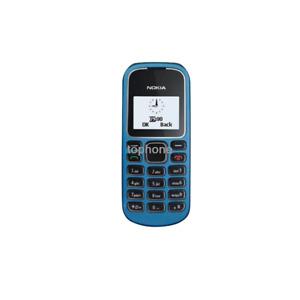 Unlocked Cellphone Nokia 1280 GSM Cheap Red Black Blue Original Mobile Phone