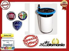 FILTRO CARBURANTE GASOLIO JEEP RENEGADE CC 1600 - 2000 CRD 4X4  MULTIJET