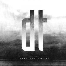 "DARK TRANQUILLITY ""FICTION"" CD MELODIC DEATH METAL NEU"