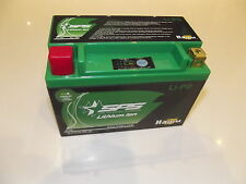 Lithium Ion 12V Motorcycle Battery Race Car Kitcar Lightweight LIPO14A YTX14-BS
