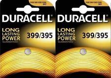 Silver Oxide SR57 Single Use Batteries