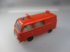Siku: v237 Ford transit tsf pompiers (ssk 58)