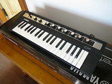 Yamaha Reface CP Electric Piano Keyboard Rhodes Wurlitzer Clavinet Boxed Perfect