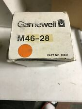 New Gamewell M46 28 Pull Station New In Box