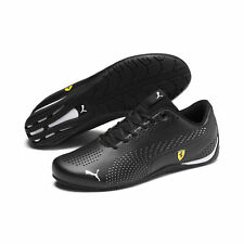 PUMA Scuderia Ferrari Drift Cat 5 Ultra II Men's Shoes Men Shoe Auto Black