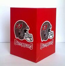 Tampa Bay Buccaneers NFL TEAM CASCO senza fiamma Candela
