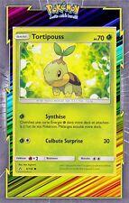 Tortipouss - SL05:Ultra Prisme - 6/156 - Carte Pokemon Neuve Française