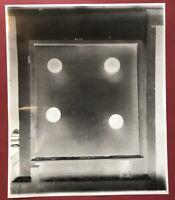 Klaus Beck, Zwei Treffer, Photoarbeit, 1994, handsigniert und datiert