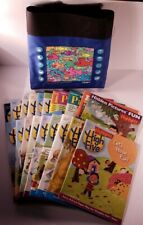 Lot of 20 - Highlights Kids Magazines - HIGH FIVE; PLAYGROUND + 2 More: w/ BAG