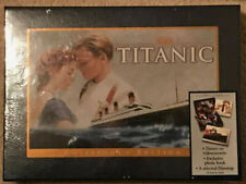 1997 Titanic Film Collectors Edition Vhs Tapes For Sale Ebay