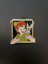 Disney Pin Couples Mystery Pack Peter Pan and Tinkerbell 95861