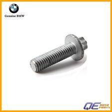 BMW 325i 325xi 330i 330xi 328i 328xi Genuine Oil Filter Housing Bolt 8 X 28 mm