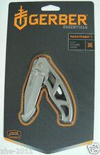 Authorized Gerber Full Size Paraframe I - Fine Edge Pocket Folding Knife 48444