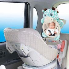Weicher Kuhrahmen Baby Autospiegel, Spiegel nach hinten, Rücksitz