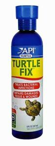 API Turtle Fix Antibacterial Treatment Repairs Damaged Tissue & Wounds 8oz