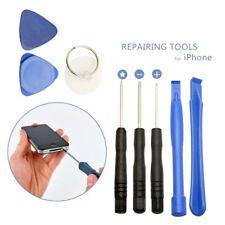 8 In 1 Repair Opening Tool Screwdriver Kit Set for iPhone 4,5,6,6S & Samsung