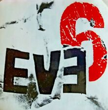 eVe 6 It'S All In Your Head New Album 2003 Sticker Decal Advertising neocurio