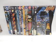Batman Chronicles DC Comic Books X13 Batgirl Riddler Poison Ivy Elseworlds Robin