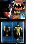 Kenner Tec-Shield Batman - Uses His Flight and Shield Suit to Escape from Dange…