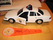 Ford Crown Victoria - California Highway Patrol