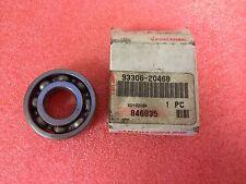 Yamaha NEW Bearing 93306-20468