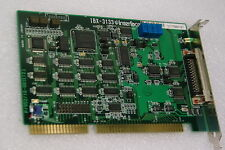 INTERFACE IBX-3133 BOARD P/952/16-001 [12] WORKING
