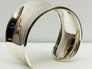 Armspange Sterling Silber 925. Vintage