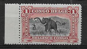 Congo - 1910 - COB 60** - SCOTT 54 - MNH -