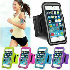 Sports Running Jogging Gym Armband Case Cover Holder for iPhone X Max 11Pro XR