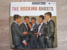LP-the rocking Ghosts