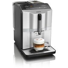 Siemens EQ.300 TI353501DE 1300W 15-Bar Kaffeevollautomat - Silber