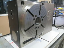 Recently Serviced 1 Year Warranty Haas Rotary Table Hrt 310 Brushless Sigma 1 P1