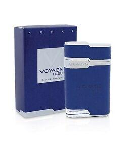 Armaf Voyage Bleu Eau De Perfume For Men 100 ml