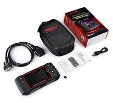 PORSCHE Diagnostic Scanner Tool SRS ABS ENGINE LIGHT RESET iCarsoft POR V2.0