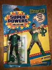 1984 DC Super Powers Green Lantern Kenner Toys