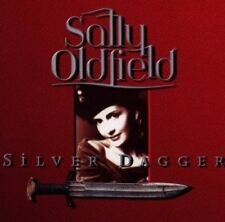 SALLY OLDFIELD Silver Dagger RARE OUT OF PRINT IMPORT CD SALLYANGIE