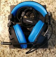 BENGOO Gaming Headset 3 for PS4, PC, Xbox One Controller,Laptop