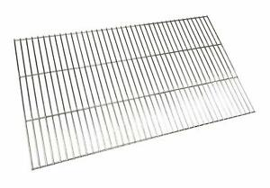 Replacement Stainless Steel BBQ Cooking Grill Gas or Charcoal
