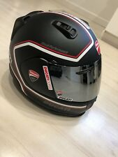 Ducati Motorcycle Helmet Drudi Performance
